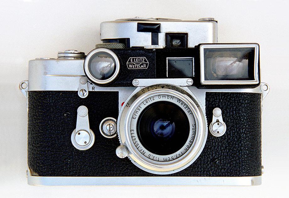 Leica 01R